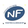 Certification Fenestra NF Fenêtres Aluminium