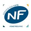 Certification Fenestra NF Fenetres PVC