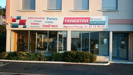 Notre magasin Fenestra