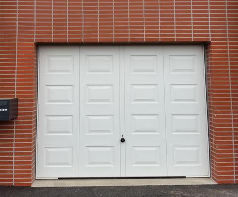 Portes de garage HÖRMANN