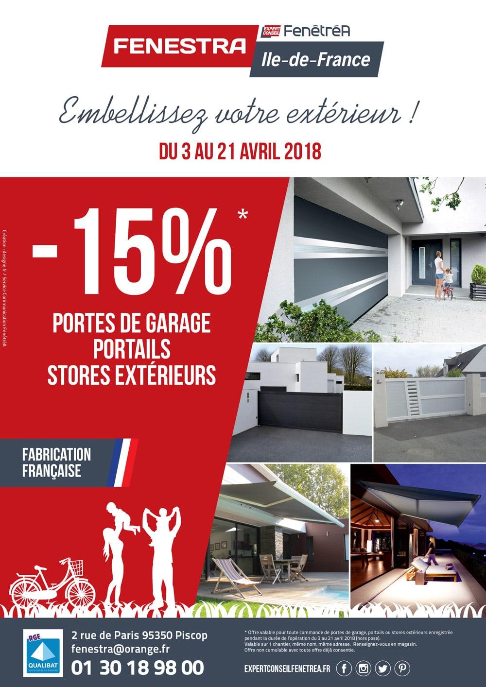 Pose Et Installation De Portes De Garage Val Doise 95
